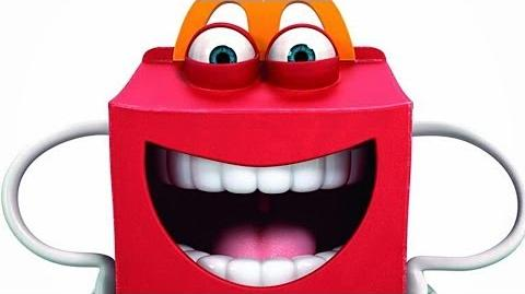 McDonald's New Mascot TERRIFIES Everyone