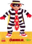 Old School Hamburglar