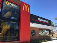 McDonalds+Jolimont+-+Entrance