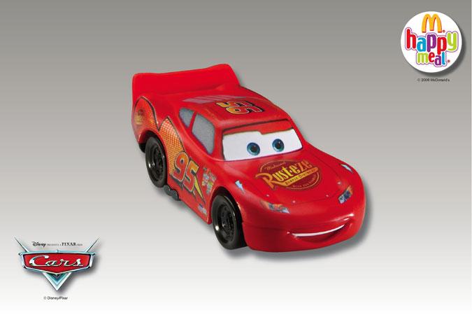 Cars Mcdonald S Wiki Fandom Powered By Wikia