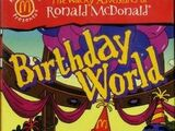 Birthday World