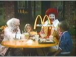 Ronald McDonald & Kids 9