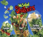 McSaladShakers