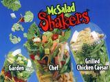 McSalad Shakers
