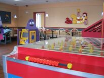 McDonald's Playplace 10