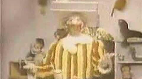 The First Ronald McDonald Commercial... Slightly Restored!