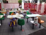 McDonald's Playplace 7