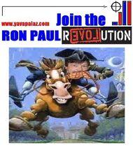 JoinRPrevolutionhorse
