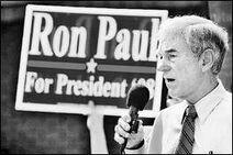 Ron Paul headline