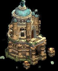 Templesicil