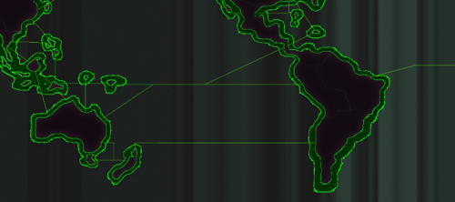 Oceania s