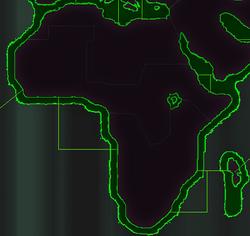Africa n
