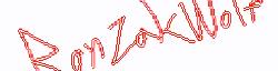 RonZakWolf Animations Wiki