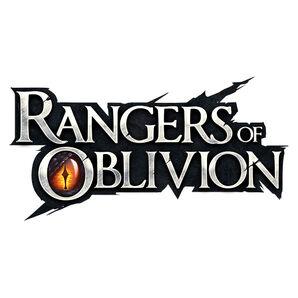 Logo ranger of oblivion