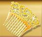 Precious Comb
