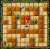 Fire Dragon Maze 3
