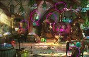 Flower Laboratory8