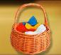 Bow Basket