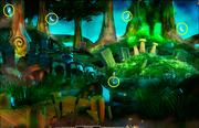 Mushroom Forest-Moon