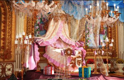 Princess Boudoir