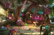 Flower Laboratory19