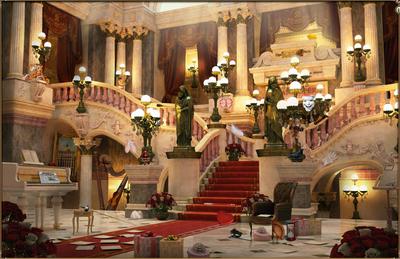 Operatheater