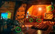 Pirate Ship Hammer