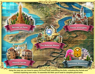Portalmap