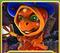 Dragon-witch Aislinn