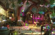 Flower Laboratory5