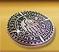 Knight's Medallion