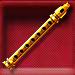 Goldenreedpipe