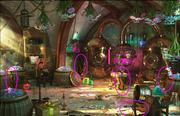Flower Laboratory21