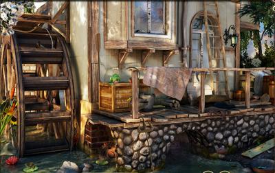 Watermill klein