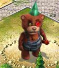 Rudy the Teddy-Bear