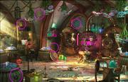 Flower Laboratory2