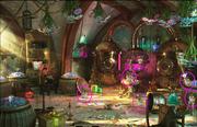 Flower Laboratory22