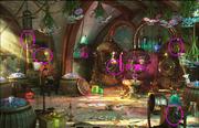 Flower Laboratory4