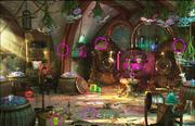 Flower Laboratory6