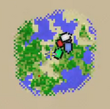 Let's Play Minecraft/Misc Locations