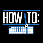 How To logo