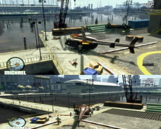 Gta 4 helicopter