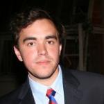 Jason Saldaña (tucker) 2008