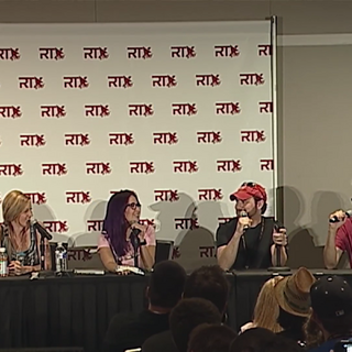 The Patch Panel at RTX 2015