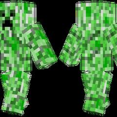 Gavin's Minecraft skin