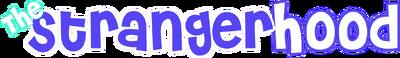 The Strangerhood logo