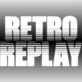 Retro Replay main-page