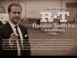 Rooster Teeth Shorts/Season 5