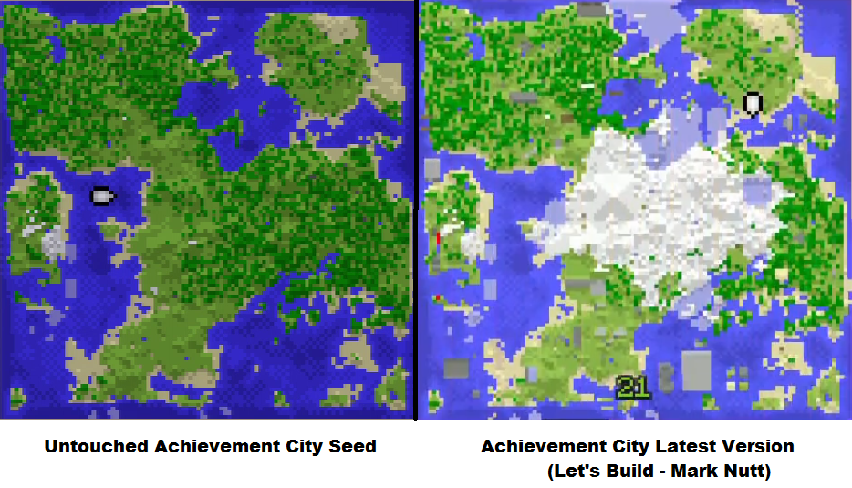 Image Achievement City Original vs Latestpng The Rooster Teeth