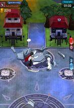 Snowbird wins arena 8